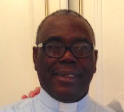 The Rev. Jean Jeannot Jospeh