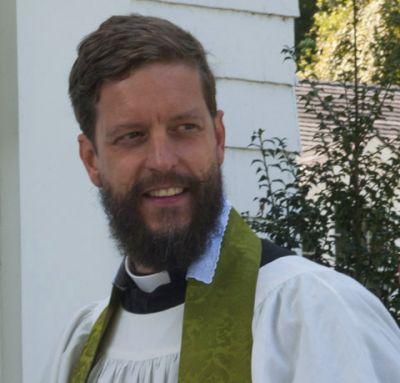 The Rev. Jesse W. Lebus