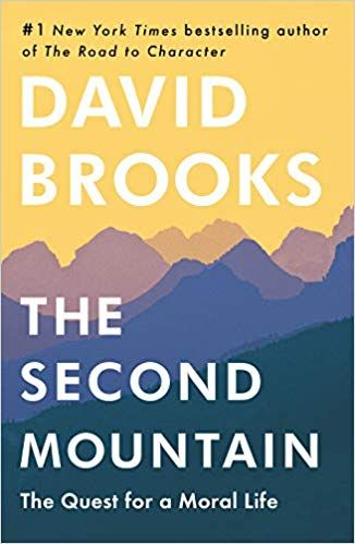 Book Study: The Second Mountain
