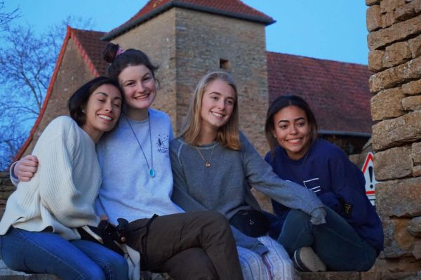 Youth Pilgrimage to Taizé and Rome - February 2020