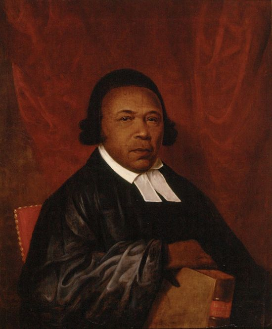 Blessed Absalom Jones Day Service