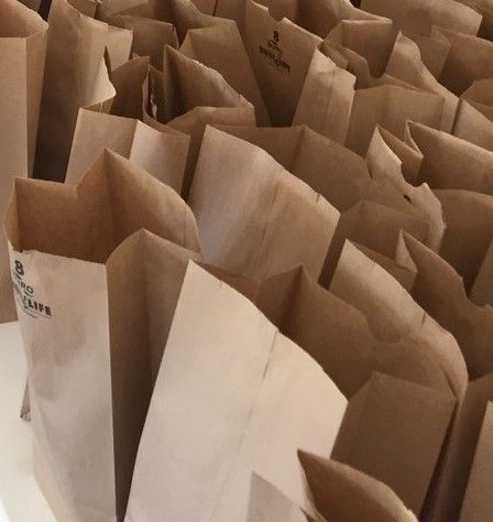 Youth Volunteer Afternoon: Bag Lunch Prep for the Homeless