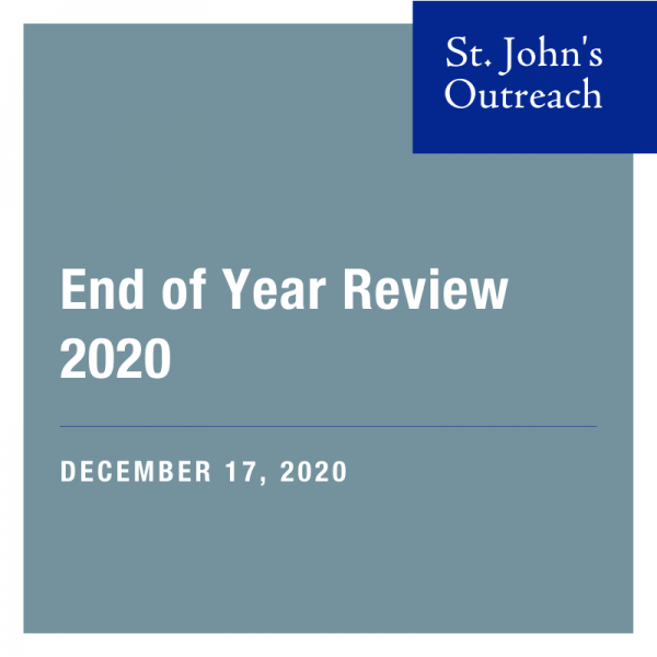 ​Outreach Year-in-Review