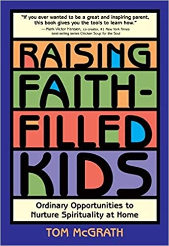 You can still join! Raising Faith-Filled Kids