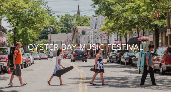 Oyster Bay Music Festival Preview Concert