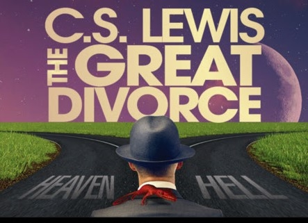 C.S. Lewis' 'The Great Divorce' is coming to New York!