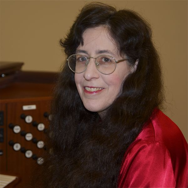 EVENT POSTPONED: Celebrate Bach's Birthday with Organist Carol Weitner