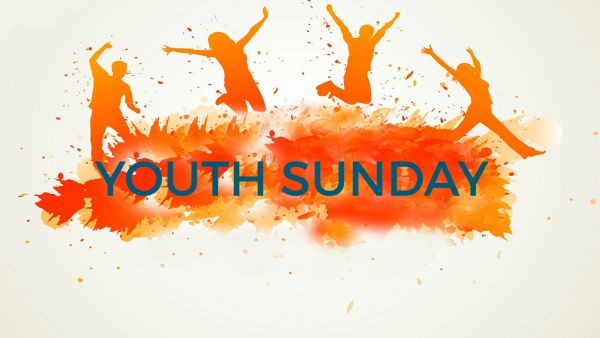 Youth Sunday and Choir Recognition Day
